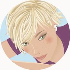 Veerle's avatar image