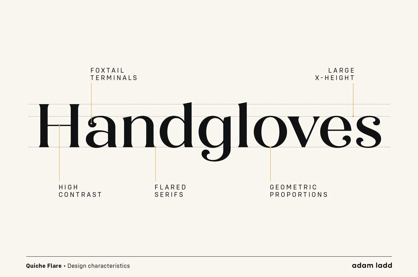 This 14 font family is made up of weights ranging from thin to black with matching italics.