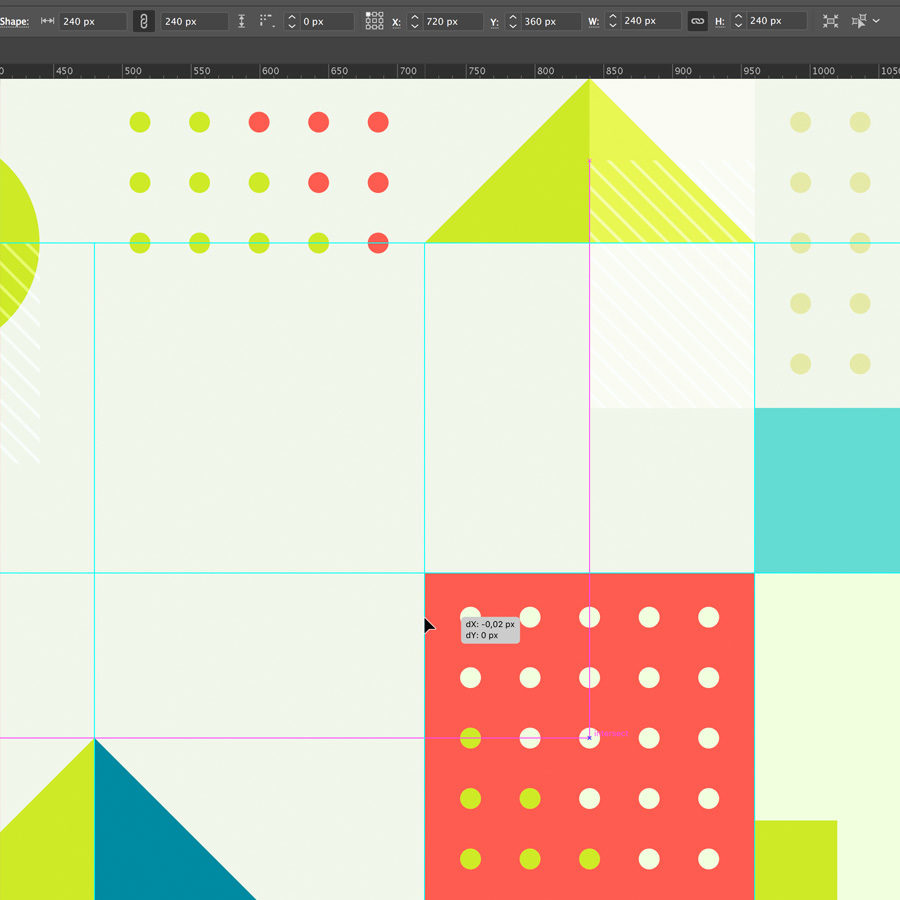 Create Grids & Align Guides