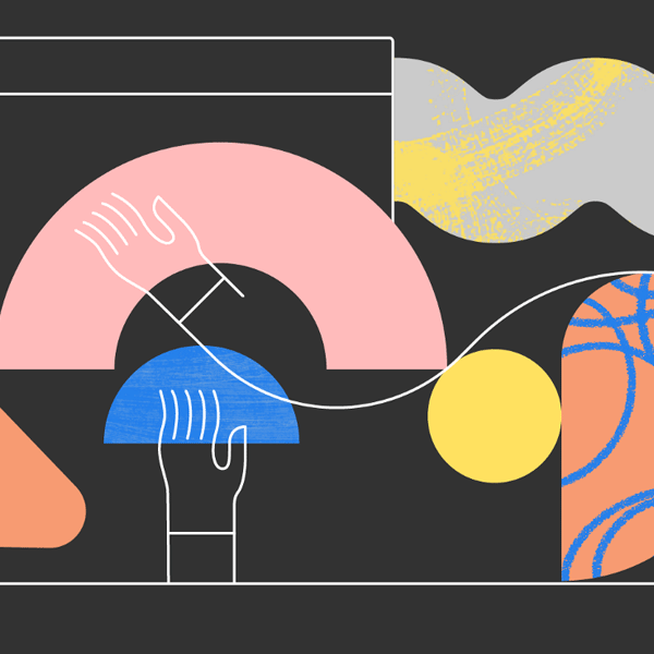 Designing Adobe's Brand Illustration Style