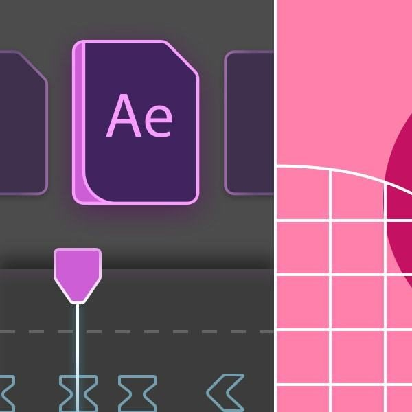 Guide to Material Motion in After Effects