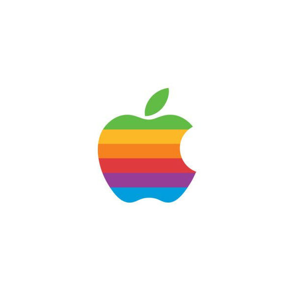 5 Surprising Apple Logo Facts