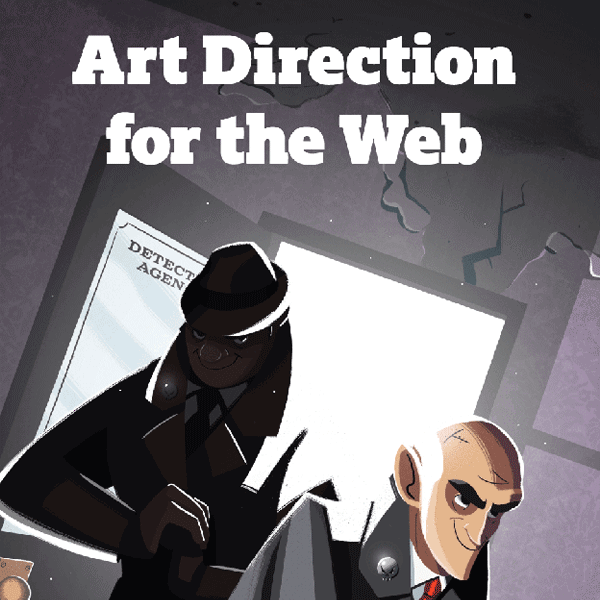 The Story Behind Art Direction for the Web