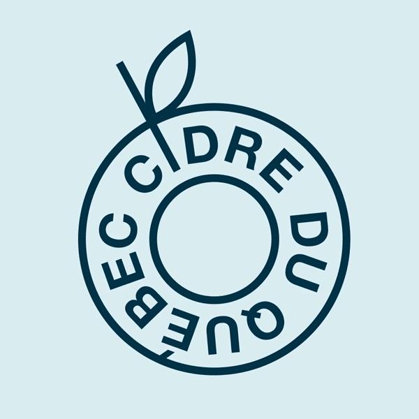 Cidre du Québec Logo Redesign