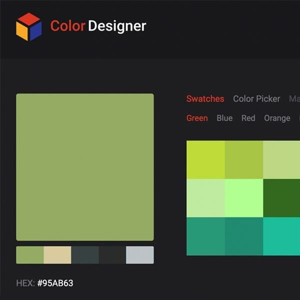 Color Designer