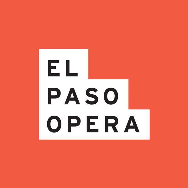 El Paso Opera Next Identity
