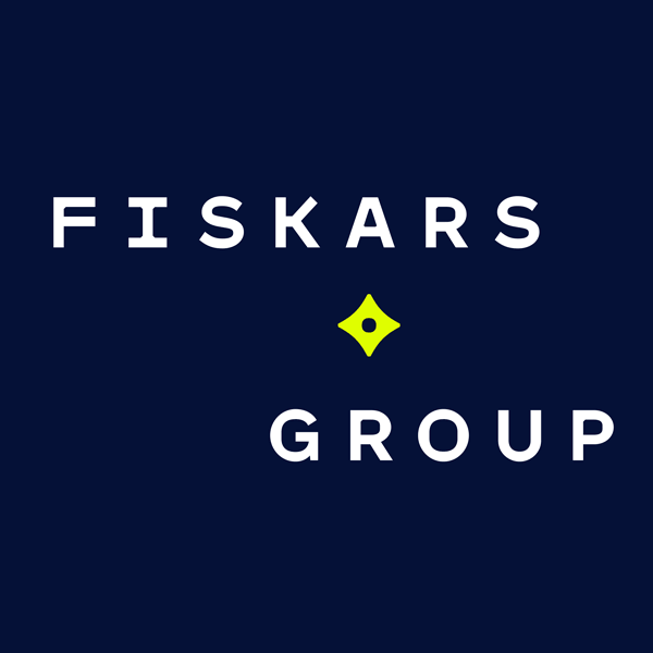 New Logo and Identity for Fiskars Group