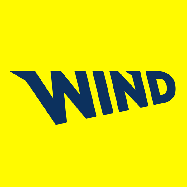 Wind Logo Redesign
