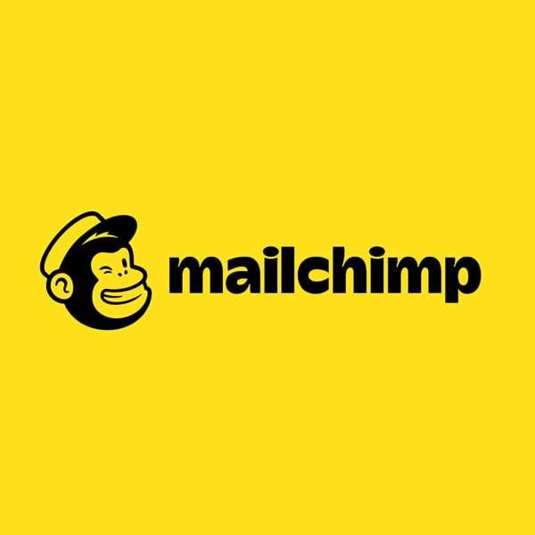 Going Bananas - MailChimp Logo Redesign
