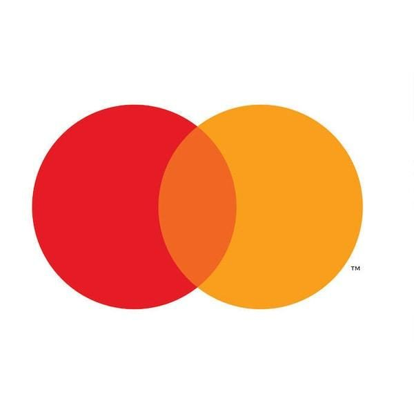 Mastercard Reveals New Nameless Logo Courtesy of Michael Bierut