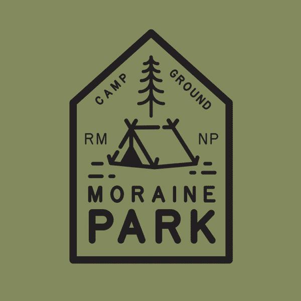 National Park Typeface