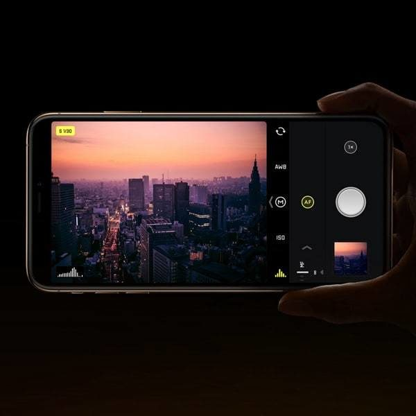 iPhone XS: Why It's A Whole New Camera