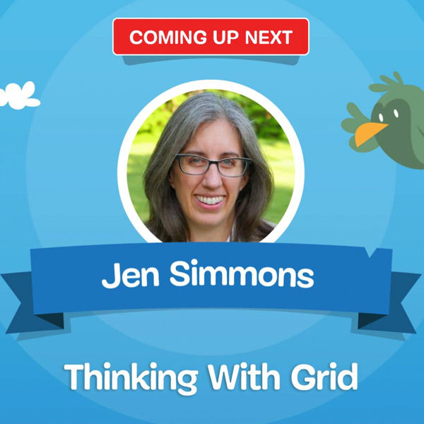 Jen Simmons on Thinking With Grids