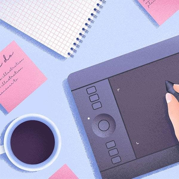 How Catchy Interface Illustration Can Enhance UI Design