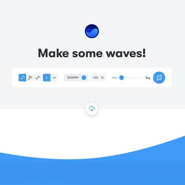 Get Waves