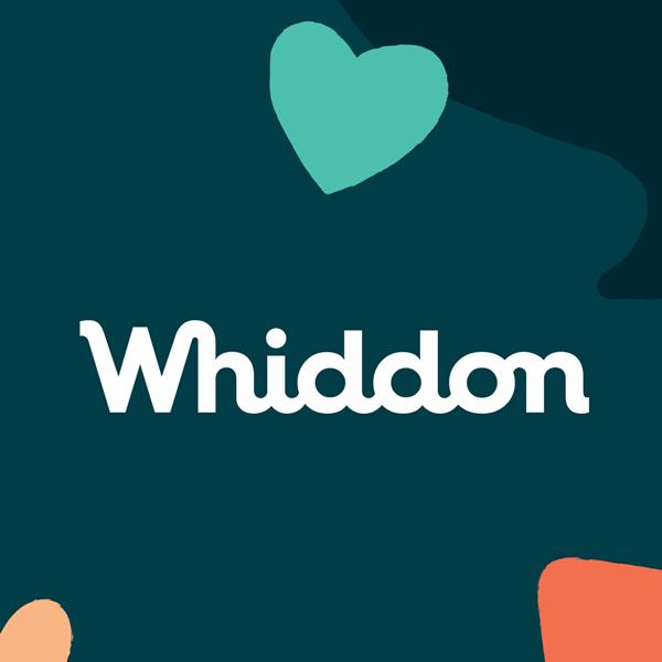 Whiddon Identity Design