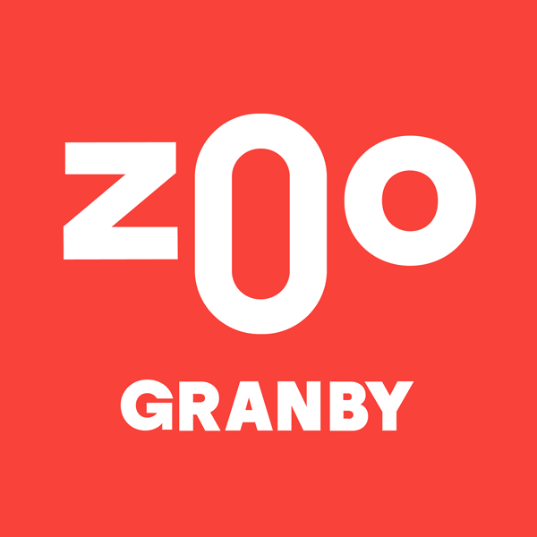 Zoo de Granby New Identity Design