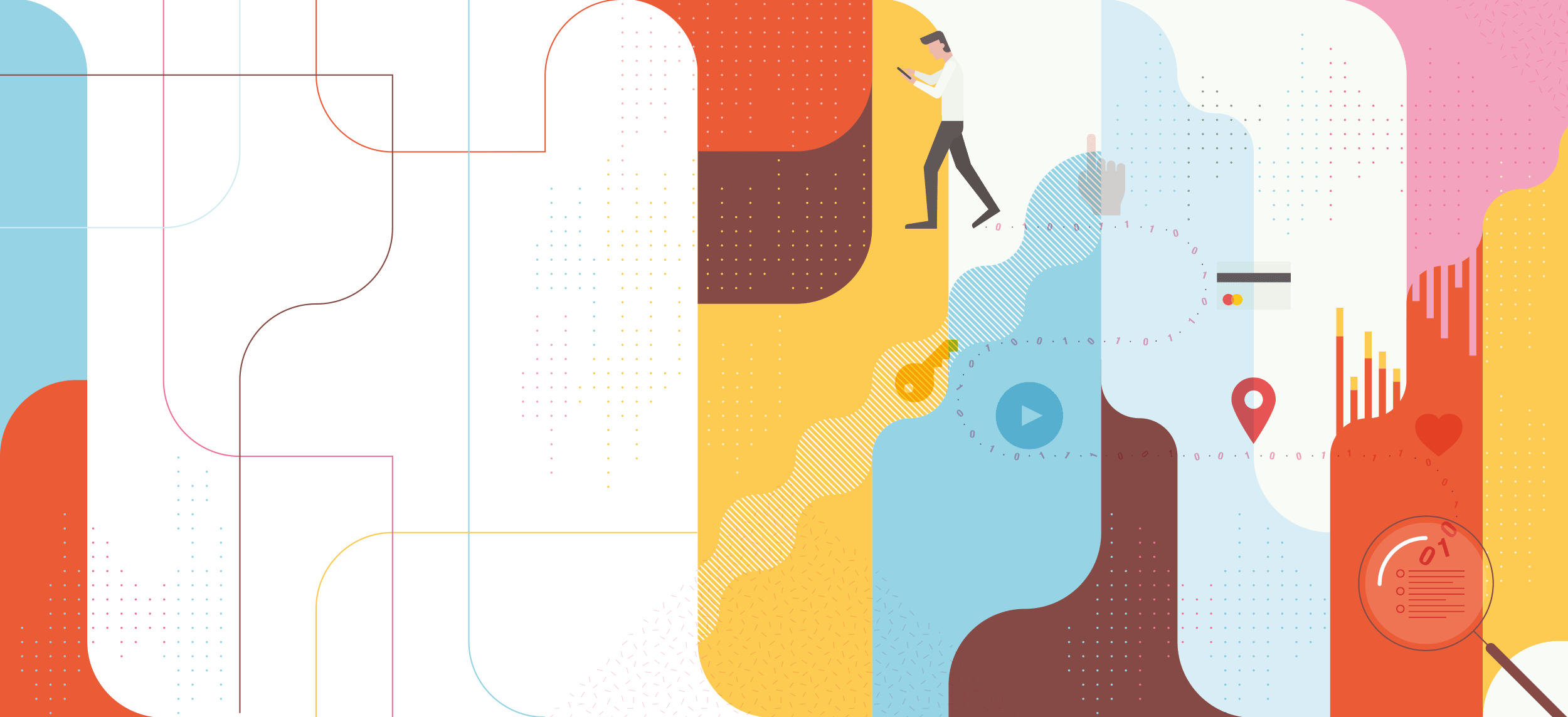 Cover design for Smashing Magazine Print