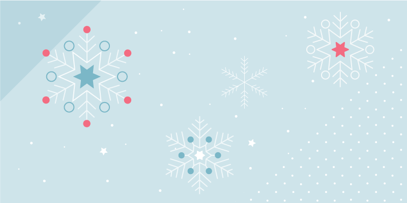 Create a Snowflake in Adobe Illustrator