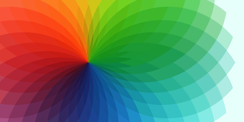 Create a Full Spectrum Spirograph in Adobe Illustrator