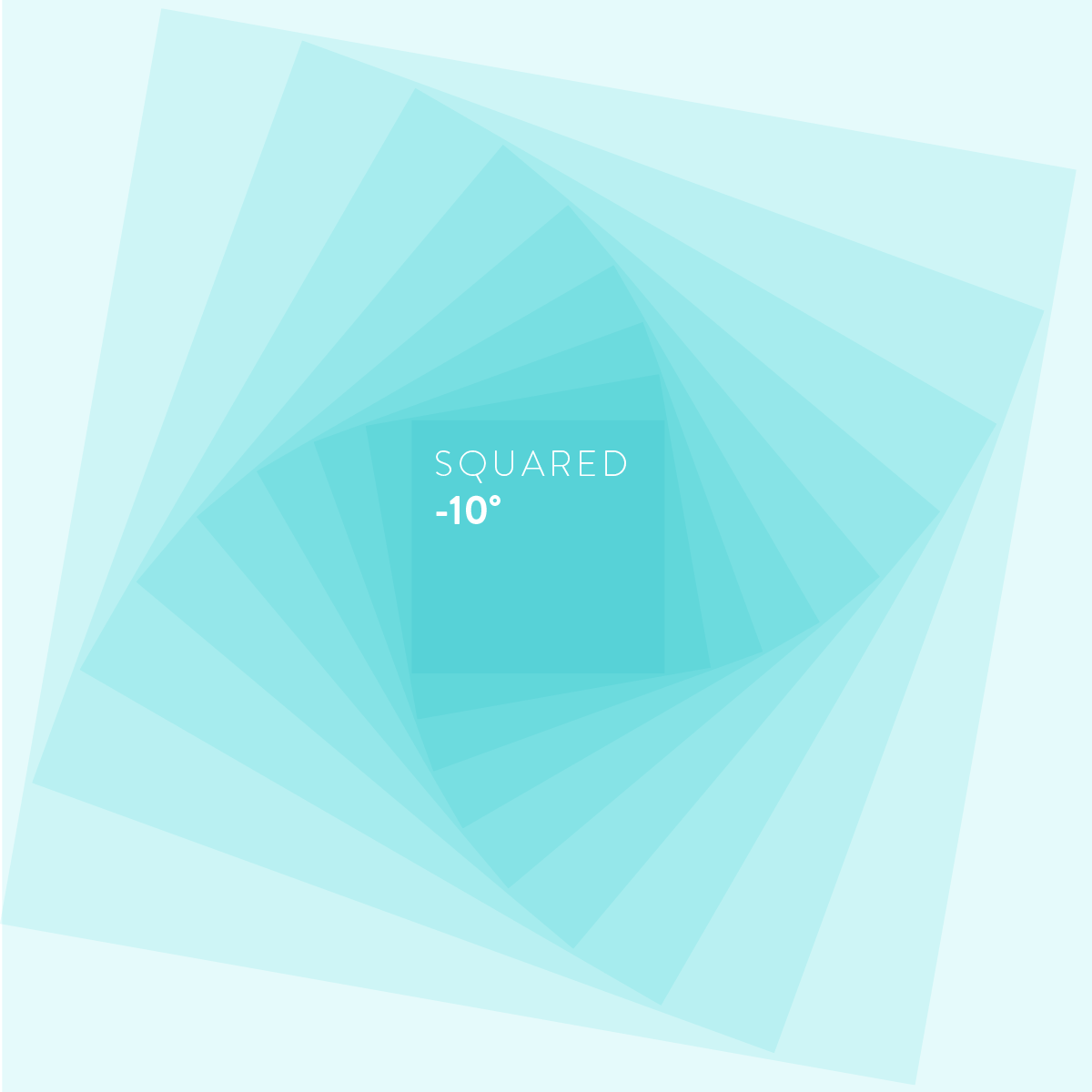 Spirograph example 1