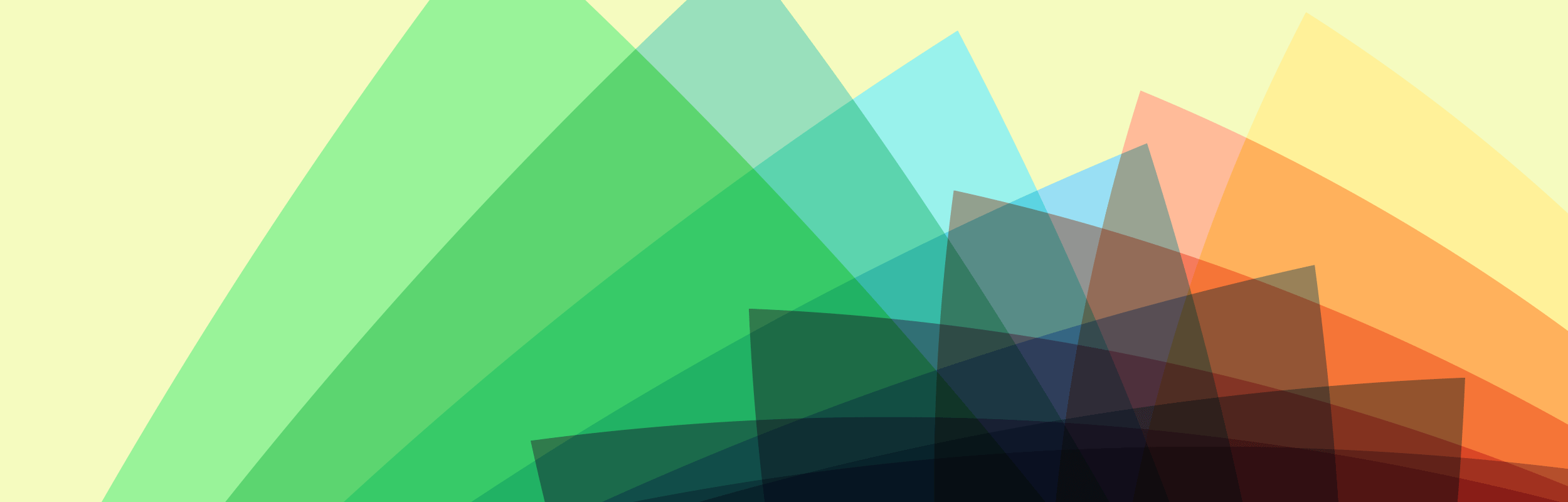 Create a Full Spectrum Spirograph in Adobe Illustrator