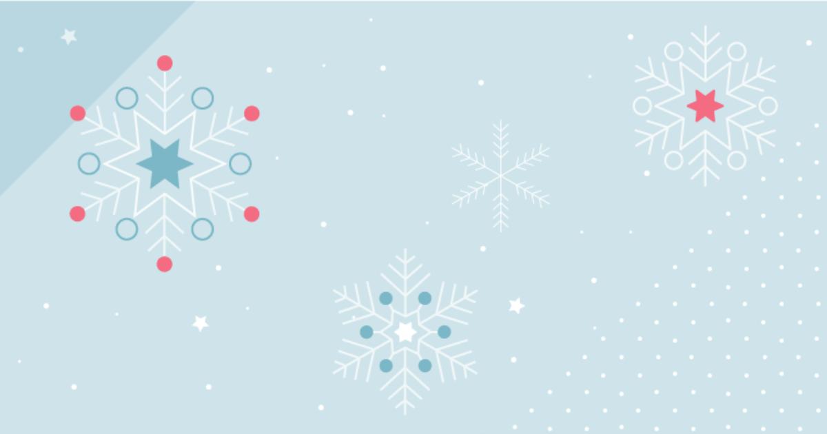 Create a Snowflake in Adobe Illustrator | Veerle's Blog 4 0
