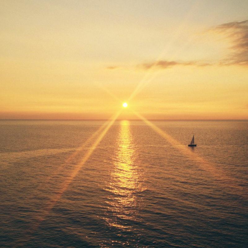Places - Sunrise