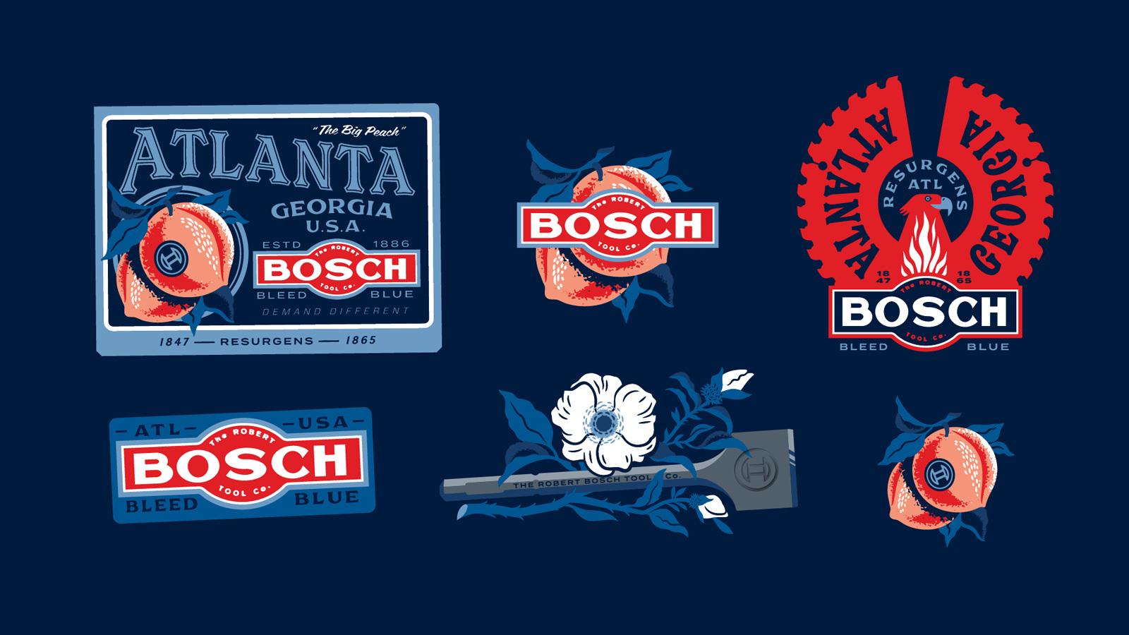 Bosch Tool USA