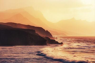 Canary Islands V
