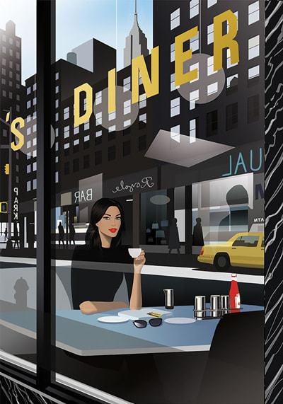 Diner NY