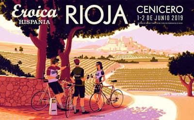 Eroica Hispania 2019