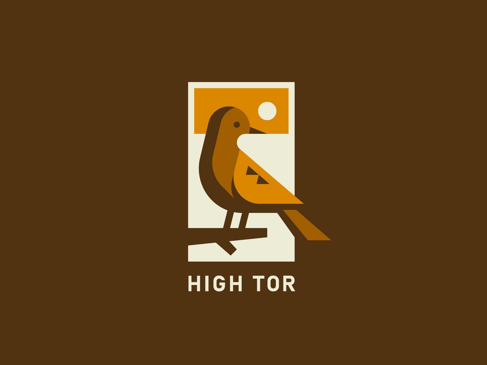 High Tor Wildlife Management