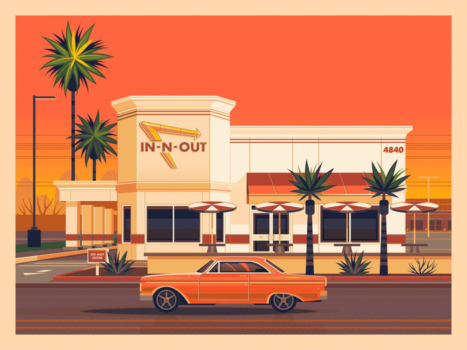 In-N-Out Phoenix