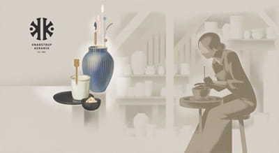 Knabstrup Ceramic