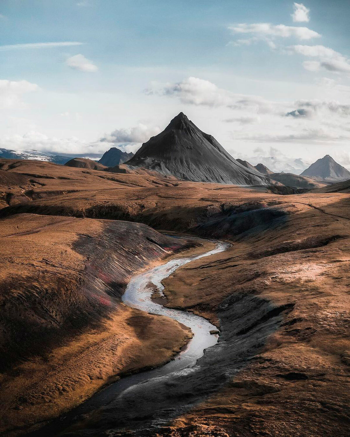 Martian Vibes Iceland