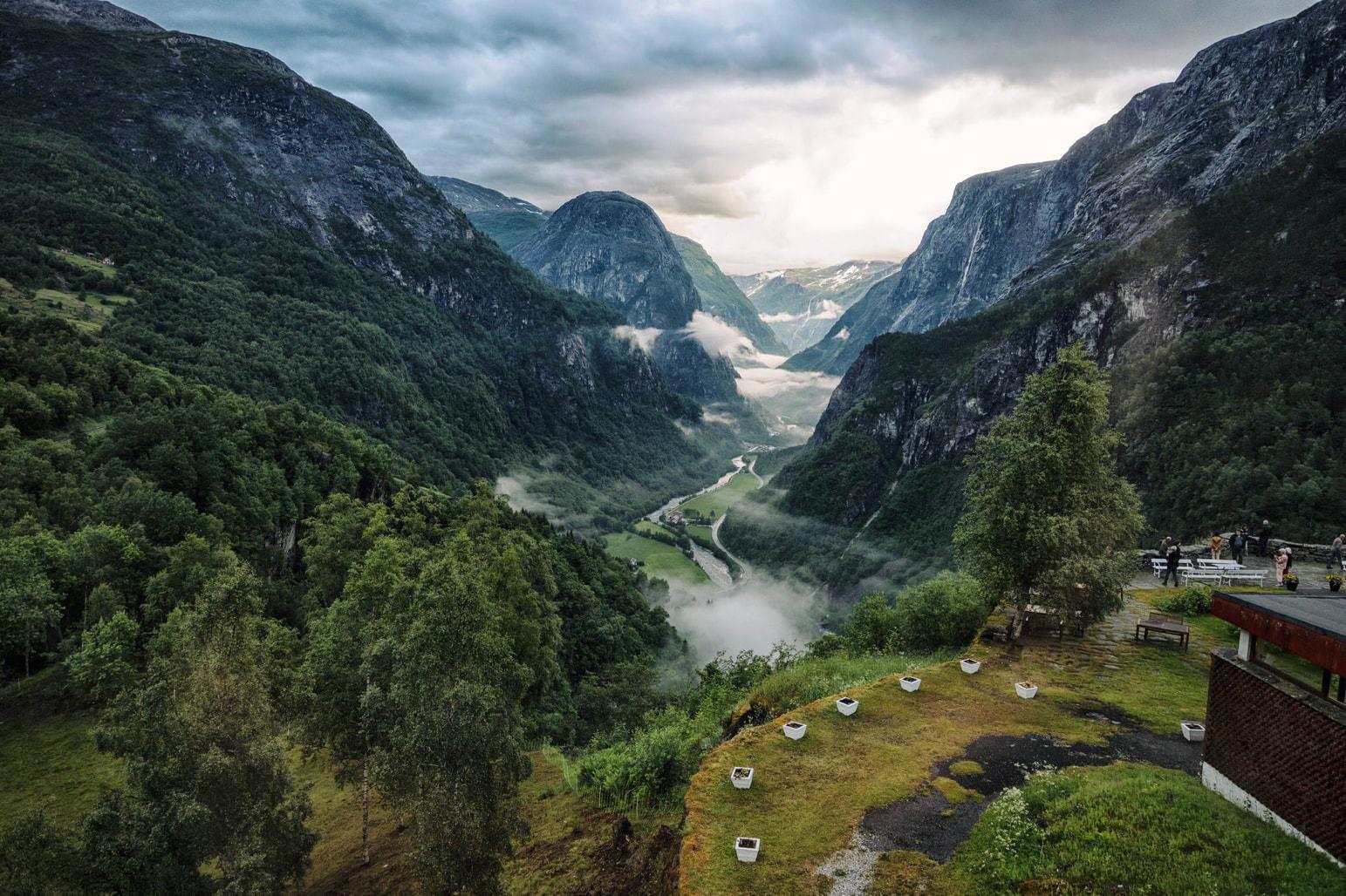 Norway - Christopher Michel