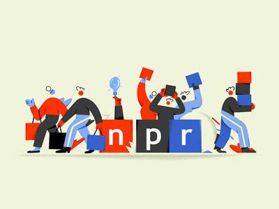 NPR Giving Tuesday