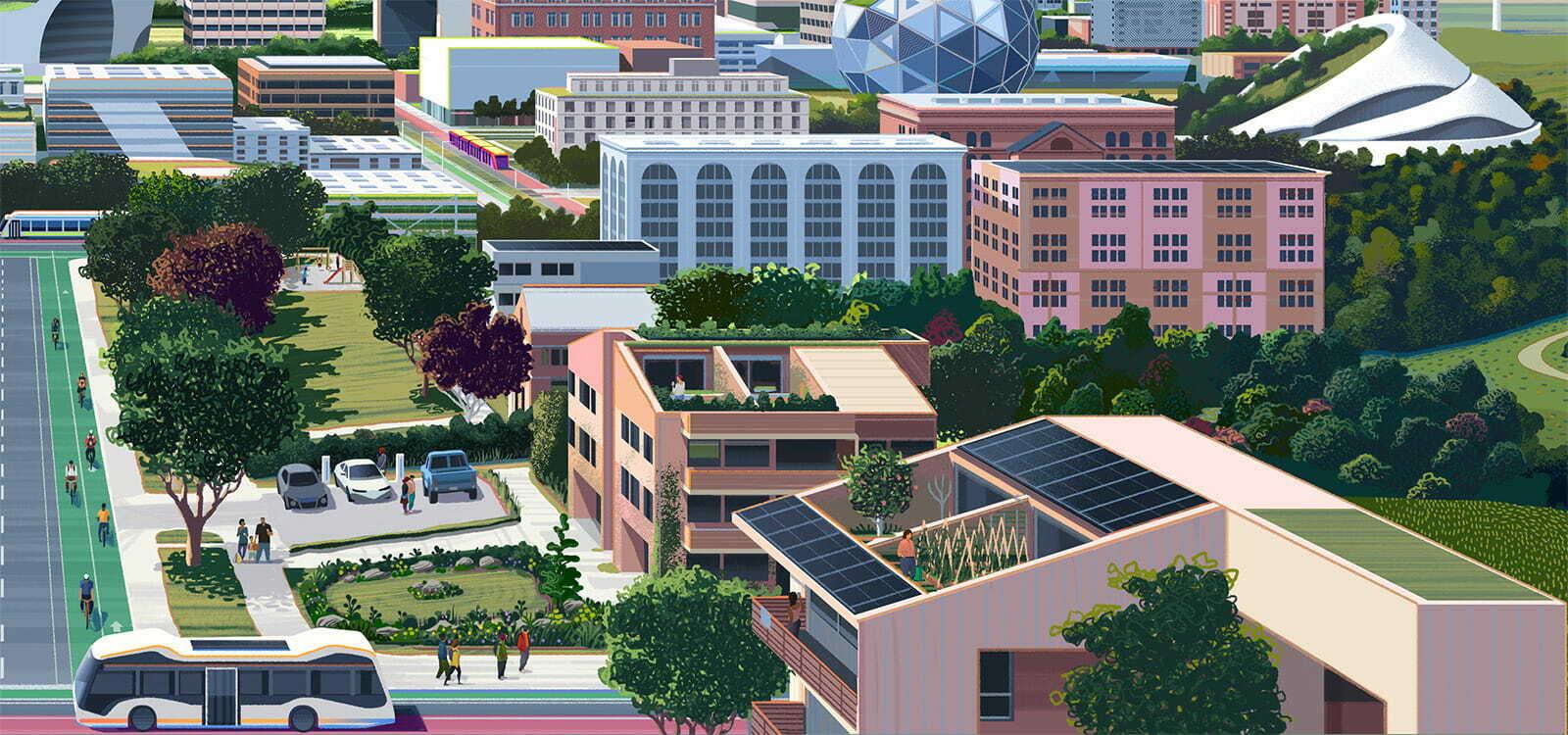NRDC Colorado 2030