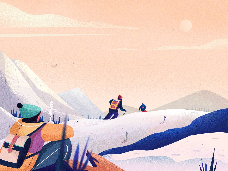 Planning a Ski Trip