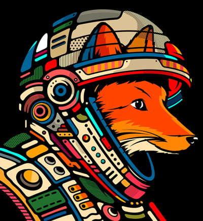 Space Firefox