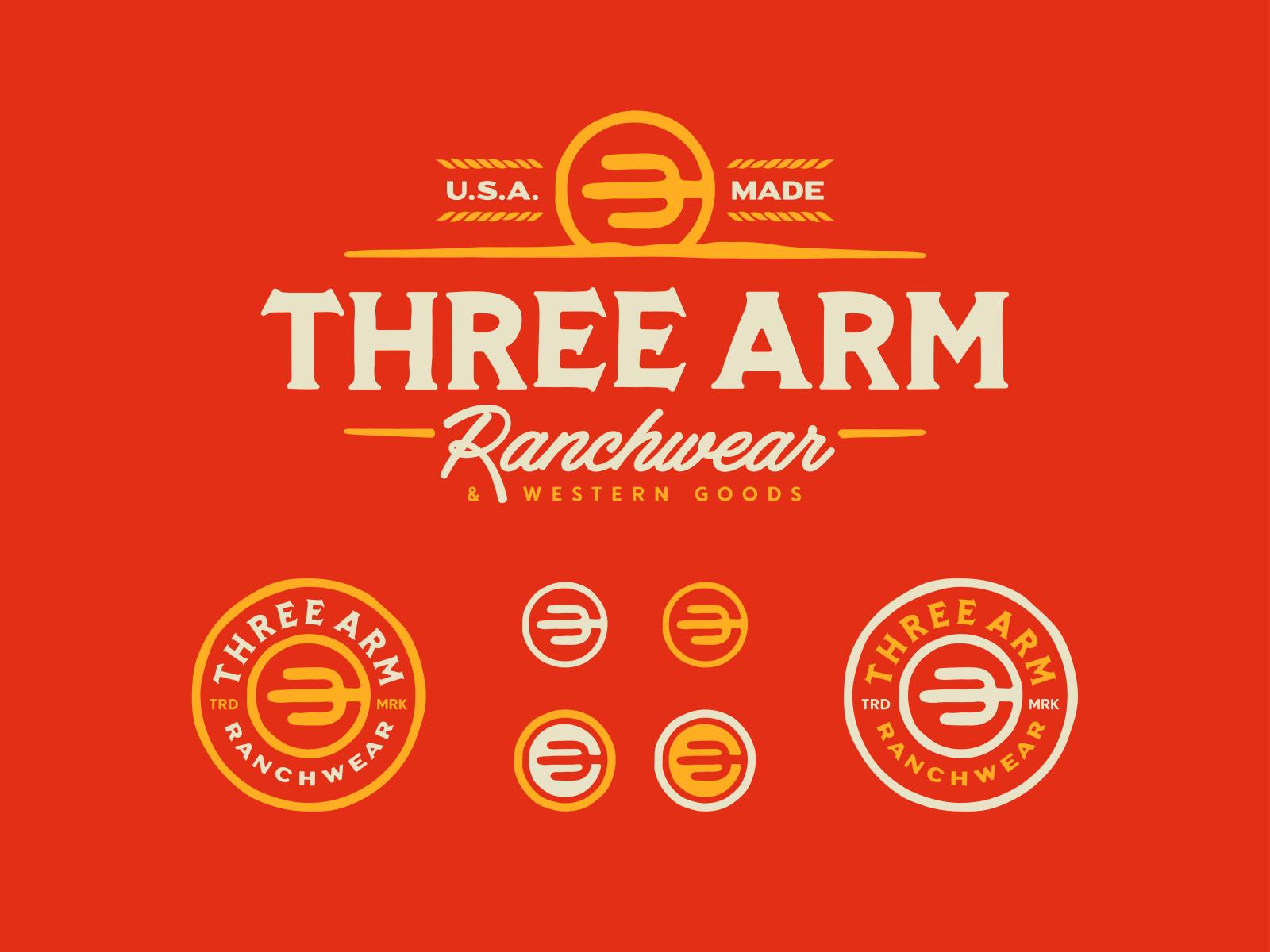 Three Arm Ranchwear
