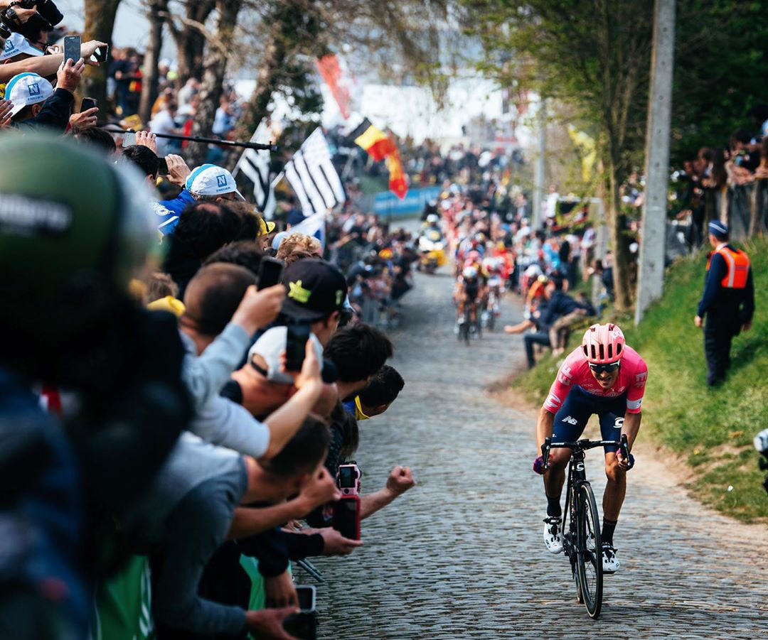 Tour of Flanders 2019