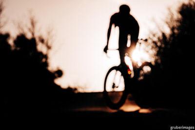 Tuscan Sunset Riding