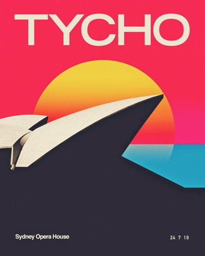 Tycho Australia
